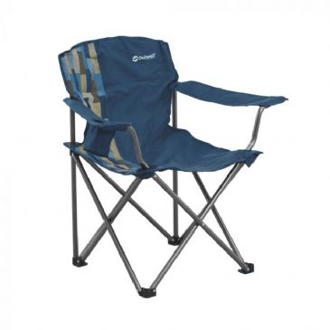 Outwell Woodland Hills Camping Chair Blue